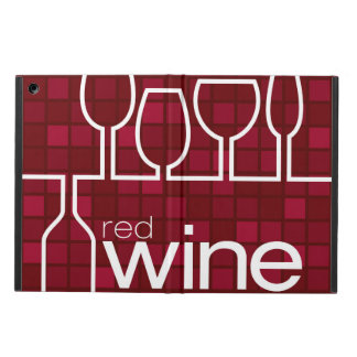WineTime Case For iPad Air