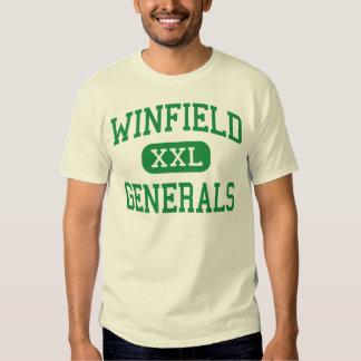 Winfield - generales - alto - Winfield Playera