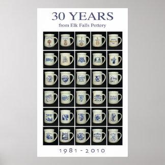 Winfield Mug Series Poster
