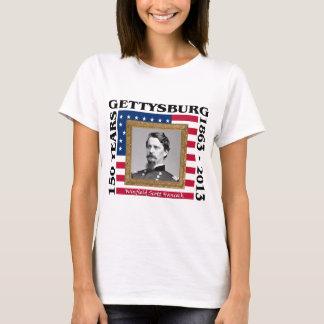 Winfield Scott Hancock - 150th Gettysburg T-Shirt