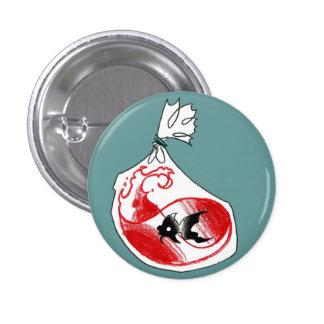 winfish minibutton pinback button