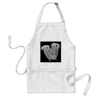 wing apron