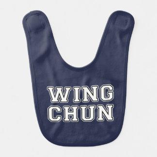 Wing Chun Bib