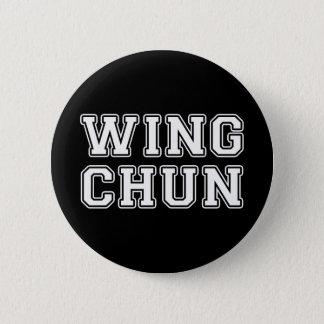 Wing Chun Button