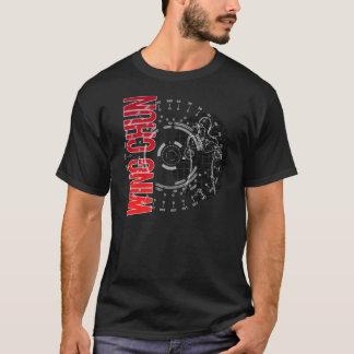Wing Chun Scientific martial art T-Shirt