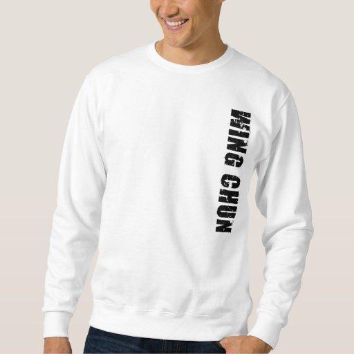 Wing Chun Sweatshirt