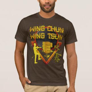 Wing Chun Wing Tsun Exclusive T-shirt