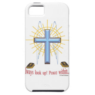 wing cross1 iPhone 5 cover