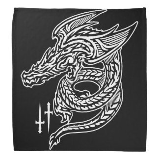 Wing Dragon Bandana