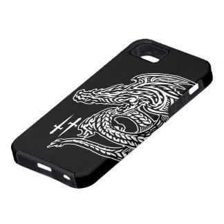 Wing Dragon iPhone 5/5S Case