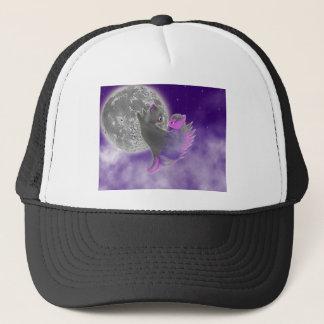 Wing Embrace Trucker Hat