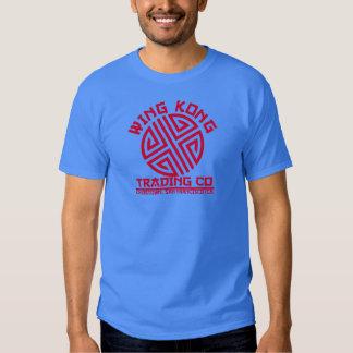 Wing Kong Tee Shirt