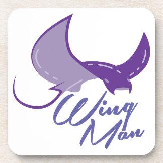 Wing Man Coaster