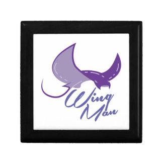 Wing Man Gift Box