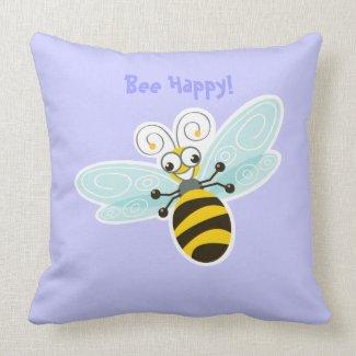 Wing-Nutz™_Bumble Bee (Buzz)_ Bee Happy_Bee Sweet