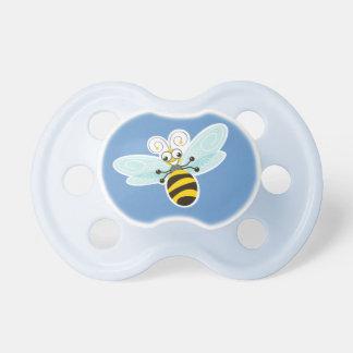 Wing-Nutz™_Bumble Bee (Buzz)_ sweet  & fun Pacifier