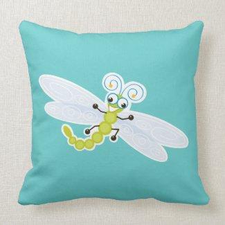 Wing-Nutz™_Dragonfly (Skeeter) _ sweet & fun