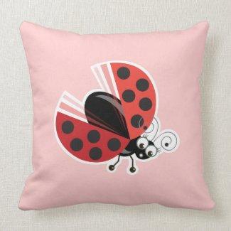 Wing-Nutz™_Ladybug (Dotty)_ sweet & fun