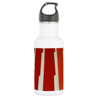 Wing Stainless Steel Water Bottle
