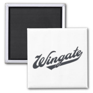 Wingate Fridge Magnets