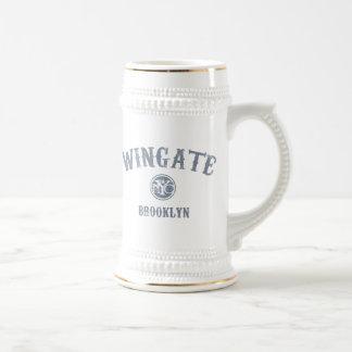 Wingate Coffee Mugs