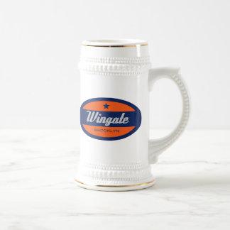 Wingate Mug