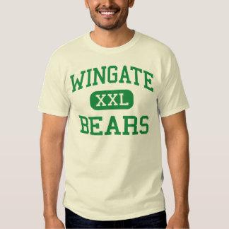 Wingate - osos - alto - fuerte Wingate New México Playeras