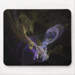 Winged Aries Mousepads