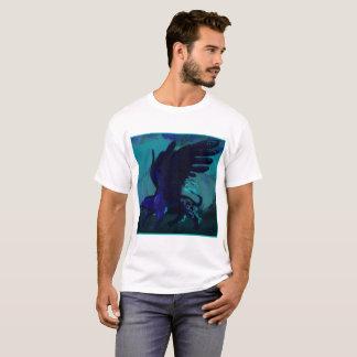 Winged Black Panther T-Shirt