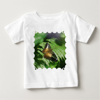 Winged Butterfly Baby T-Shirt