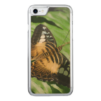 Winged Butterfly Carved iPhone 8/7 Case