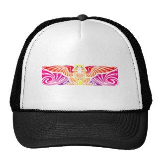 winged cat Bastet sphinx winged cat Trucker Hat