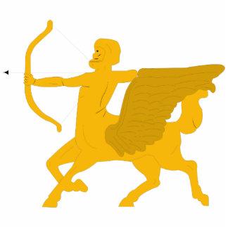 Winged Centaur Cutout
