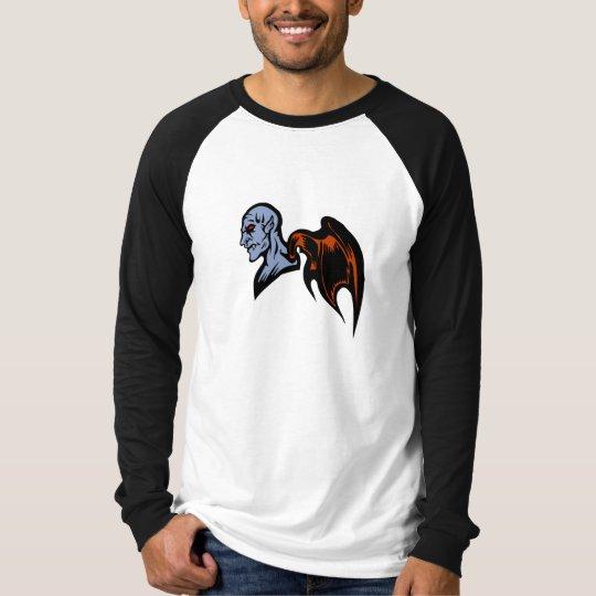 winged demon T-Shirt