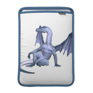 """Winged Dragon 13"""" MacBook Sleeve"""