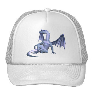 Winged Dragon  Baseball Hat