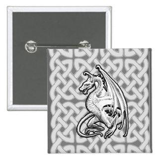 Winged Dragon Pin