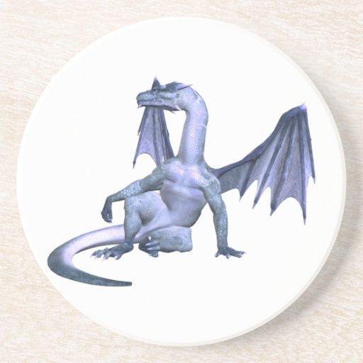 Winged Dragon  Coaster