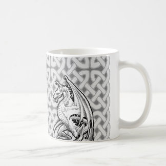 Winged Dragon Coffee Mug