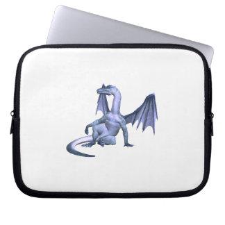 Winged Dragon Electronics Bag Computer Sleeves