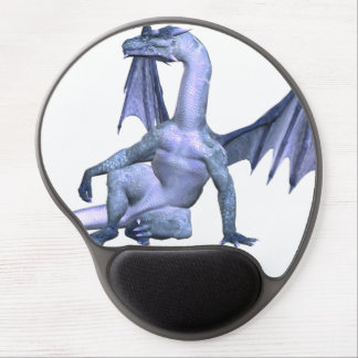 Winged Dragon Gel Mouse Mats