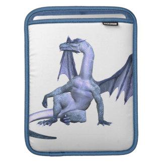 Winged Dragon iPad Sleeve
