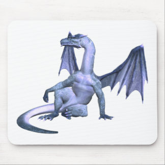 Winged Dragon  Mouse Pad