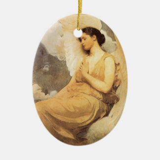 Winged Figure - Ornament