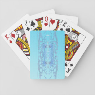 Winged Gate Playing Cards