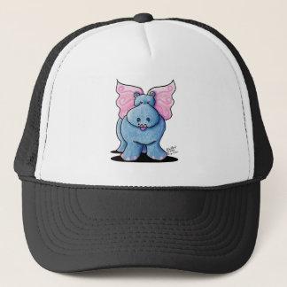 Winged Hippo Apparel Trucker Hat