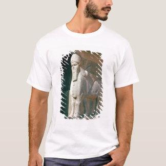 Winged human-headed bull, Neo-Assyrian Period T-Shirt