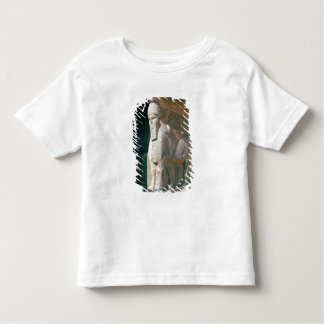 Winged human-headed bull, Neo-Assyrian Period Toddler T-shirt