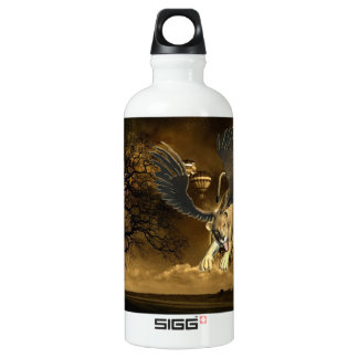 Winged Lioness  SIGG Traveler 0.6L Water Bottle