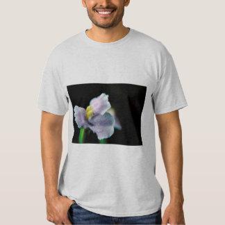 Winged Monkey Flower T-shirts